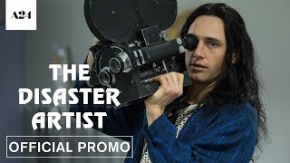 The Disaster Artist | Possible | Official Promo HD | A24