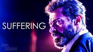 Logan - Suffering