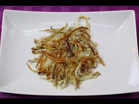 How to Make Hash Browns - Easy Breakfast Potatoes Recipe
