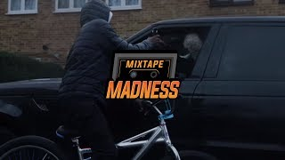 Jimmy - Straight Trappy (Music Video) | @MixtapeMadness
