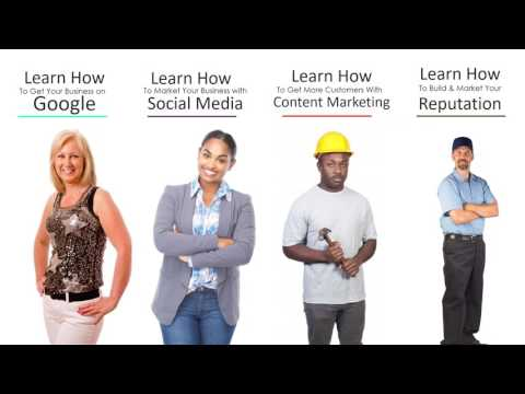 Free Online Marketing Classes for Business Owners Kent, WA