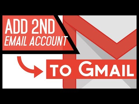 ADD Email Address to Gmail Account, Step by Step, Thousands HELPED!