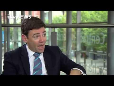 #CladdingScandal - ITV Granada Reports - June 2017