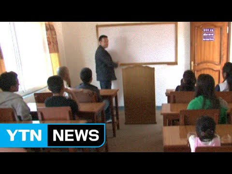 More students attend Korean language courses abroad / YTN