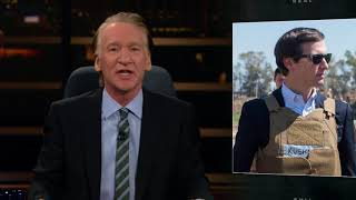 New Rule: Get It in Writing | Real Time with Bill Maher (HBO)
