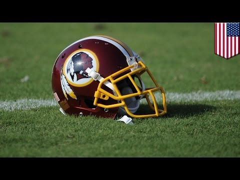Change the mascot: U.S. Patent Office rules that NFL's Washington Redskins name is racist