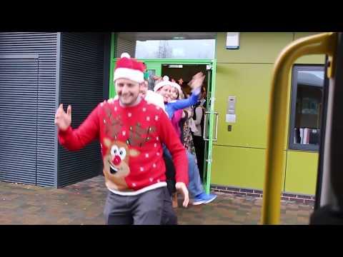 Sandymoor Christmas Extravaganza