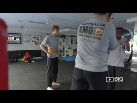 Krav Maga Northern Beaches Sydney for Martial Arts Classes for Kids, Teens, Men and Women
