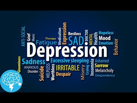 Three Common Misconceptions About Depression