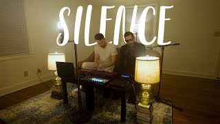 SILENCE - Marshmello ft. Khalid | CITIZEN SHADE (ONE TAKE!!)
