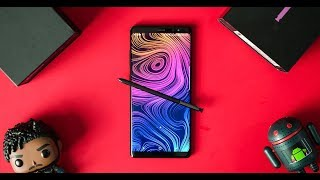 Galaxy Note 8 // Still worth it in 2019?