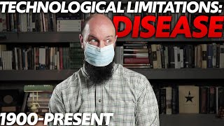 Technological Advancements and Limitations—Disease [AP World History] Unit 9 Topic 2 (9.2)