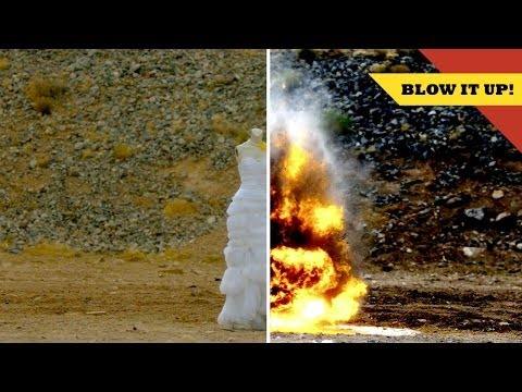 Ditched Bride Gets Revenge with Explosives!