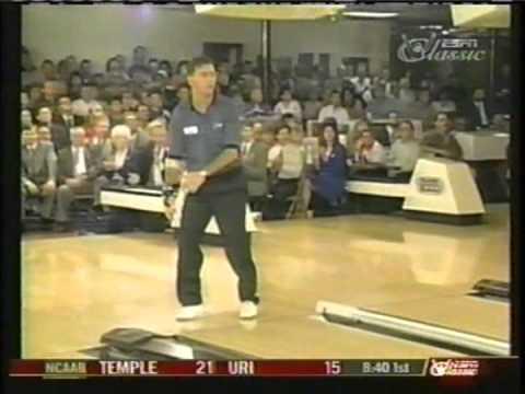 1994 PBA Greater Harrisburg Open (Full Telecast)