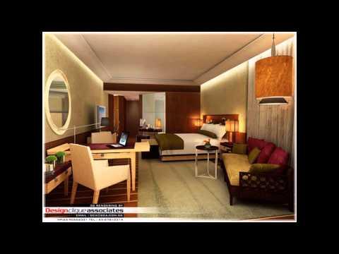 Best Hotel room interior design