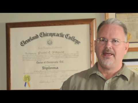 Dr Daniel Hillquist Introduction