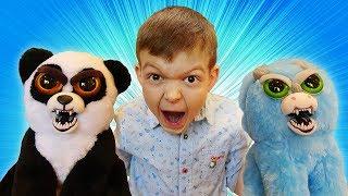 Download Видео с игрушками – В Школе Супергероев гости! – Игры для детей онлайн. Video