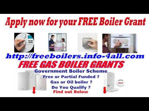 Free Boiler Replacement Ashton Under Lyne