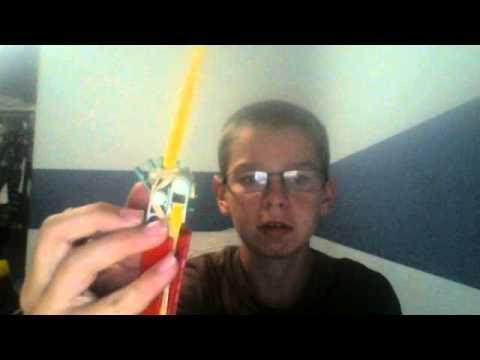 knex switchblade