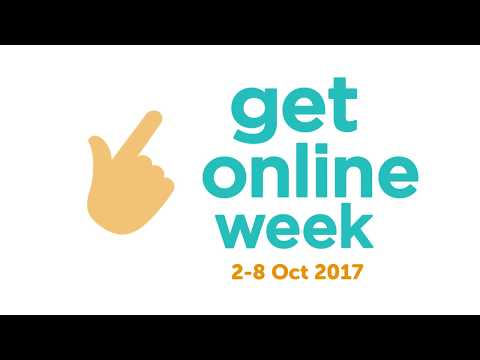 Get Online Week: Ali and Laura's stories