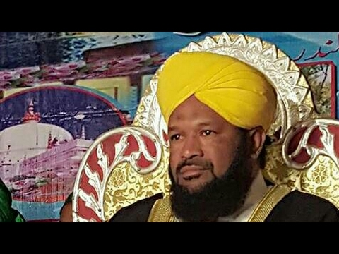 Shan e khudavandi... Ramzan special lecture by allama ahmed naqshbandi sahab