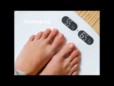 Quickly gain 10kg weight -Weight gain-432Hz Subliminal Affirmations