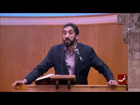 Punishment for Fornication  -  Ust. Nouman Ali Khan