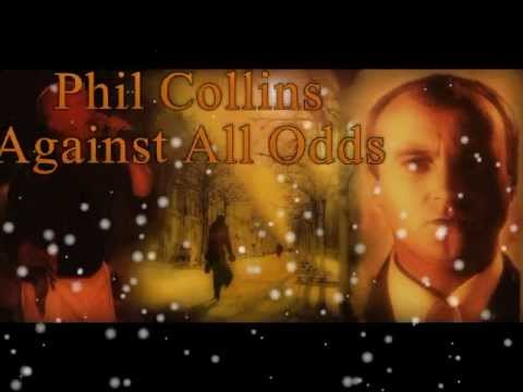Against All Odds - Phil Collins (with lyrics)