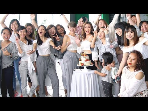 Behind The Scene of My Birthday Meetup (Your Body & Life Transformation Stories) | Joanna Soh
