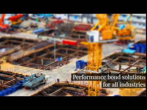 Contract surety bond leader! Performance bonds, payment bonds, and more ~ Surety One, Inc.