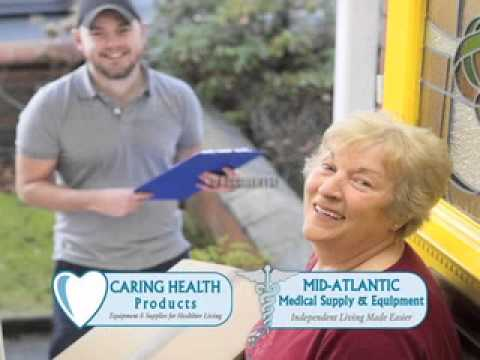 Mid-Atlantic Medical Supply - Incontinence Products