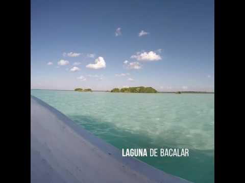 Riviera Maya, Puerto morelos, Tulum, Bacalar y tambien  la isla Holbox. Mayan riviera holbox island