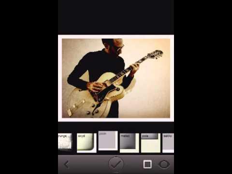 EyeEm Iphone app