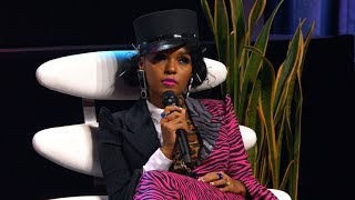 Janelle Monáe - Dirty Computer YouTube Space Q&A