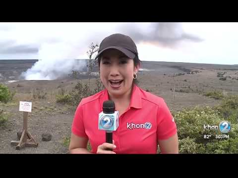 Big Island Smoke Monster Event