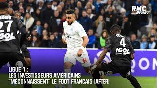 """Ligue 1: Les investisseurs américains """"ne connaissent pas"""" le foot français"""