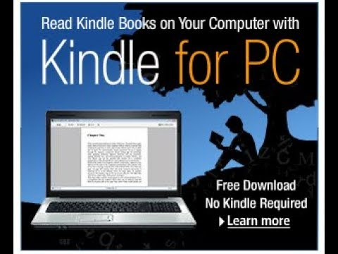 How to download KINDLE for PC/MAC|| The best way of reading books||