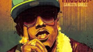 August Alsina - The Product 2 Hosted by DJ Drama
