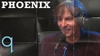 Phoenix: Creating defiantly joyful music