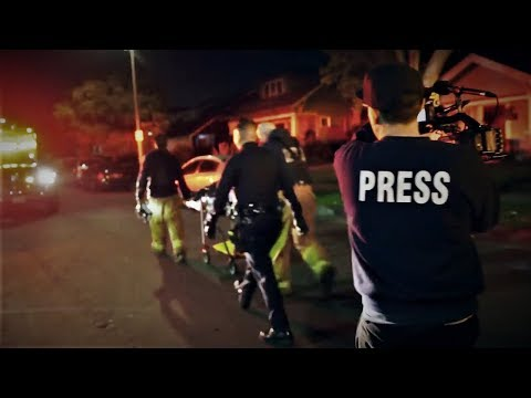 SHOT in the DARK Trailer | A NETFLIX Original Series