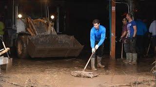 Rafael Nadal - RESPECT Moments (Why Rafa Deserved the 2018 Sportsmanship Award)