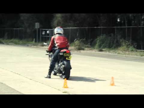 Netrider Learners Session