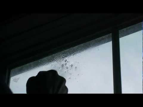 HOW REMOVING TAPE FROM WINDOW GLASS IS EASY WITH NOVA CLEAN