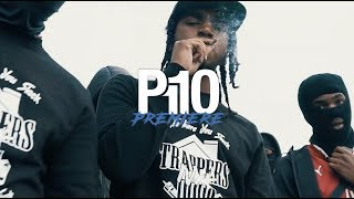 Mowgli Ft. Scooby - Trap All Week [Music Video] | P110