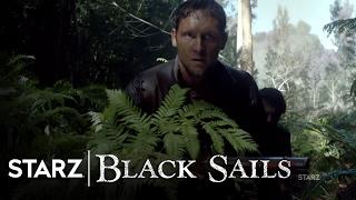 Black Sails | Season 4, Episode 9 Preview | STARZ