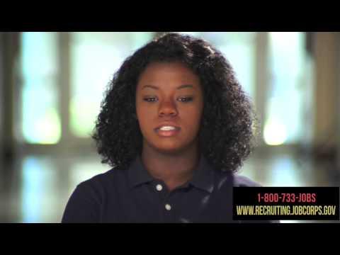 Job Corps - Dream Jobs