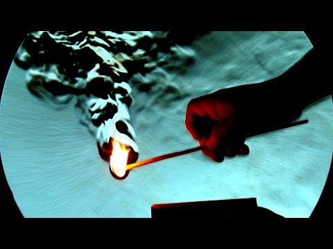 Seeing the Invisible: Schlieren Imaging in SLOW MOTION