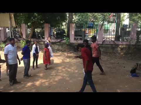 Scout SingSong - Prathap Scout Group, Chennai, Tamil Nadu