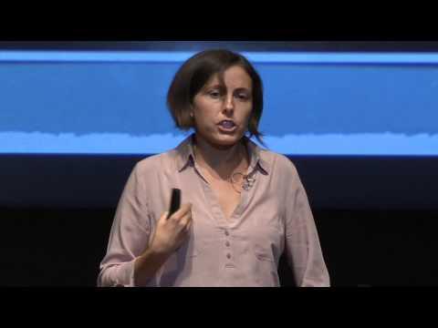 Unconditional positive regard -- the power of self acceptance | Michelle Charfen | TEDxRedondoBeach