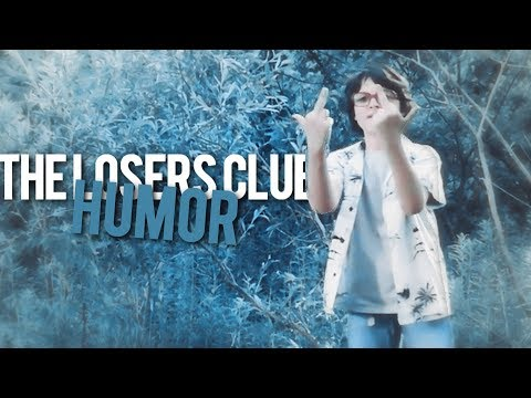 The Losers Club |